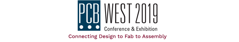PCB West 2019 - Santa Clara, CA - Conference Program